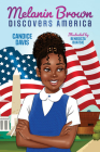 Melanin Brown Discovers America Cover Image