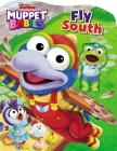 Disney Muppet Babies: Fly South (Googly Eyes) Cover Image