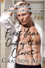 First Year Out of the Closet Cover Image