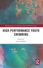 High Performance Youth Swimming Cover Image