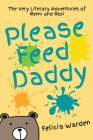 Please Feed Daddy Cover Image