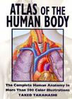 Atlas of the Human Body Cover Image