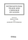 International Trade and Carriage of Goods Cover Image