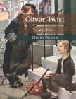 Oliver Twist: Large Print Cover Image