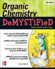 Organic Chemistry Demystified 2/E Cover Image