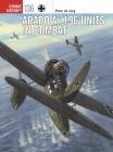 Arado Ar 196 Units in Combat (Combat Aircraft) Cover Image