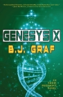 Genesys X Cover Image