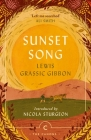 Sunset Song (Canons) Cover Image