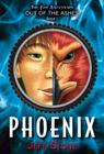 Phoenix (Five Ancestors Out of the Ashes #1) Cover Image