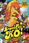 Super Pro K.O. Vol. 3: Gold for Glory Cover Image