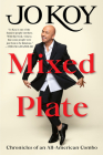 Mixed Plate: Chronicles of an All-American Combo Cover Image