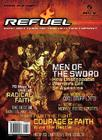 Refuel: The Epic Battles-NCV: Joshua, Judges, Ruth, 1 & 2 Kings, 1 & 2 Samuel, 1 & 2 Chronicles, Ezra, Nehamiah Cover Image