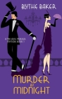 Murder by Midnight Cover Image