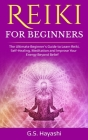 Reiki for Beginners Cover Image