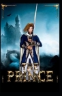 The Prince: illustrated Edition Cover Image
