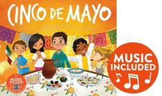 Cinco de Mayo (Holidays in Rhythm and Rhyme) Cover Image