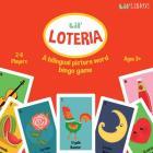 Lil' Loteria: A Bilingual Bingo Game: A Lil' Libros Bilingual Bingo Game Cover Image