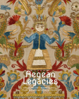 Aegean Legacies: Greek Island Embroideries from the Ashmolean Museum Cover Image