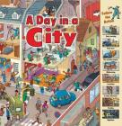 A Day in a City (Time Goes by) Cover Image