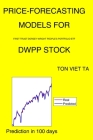 Price-Forecasting Models for First Trust Dorsey Wright People's Portfolio ETF DWPP Stock Cover Image