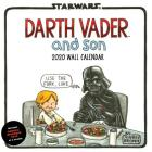 Darth Vader and Son 2020 Wall Calendar Cover Image