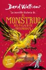 La increíble historia de… el monstruo del palacio de Buckingham / The Beast of Buckingham Palace (La increíble historia de...) Cover Image