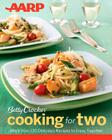 AARP / Betty Crocker Cooking for Two Cover Image