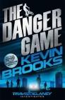 The Danger Game (Travis Delaney Investigates #2) Cover Image