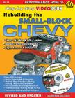 Rebuilding the Small Block Chevy: Step-By-Step Videobook Cover Image
