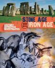 The History Detective Investigates: Stone Age to Iron Age Cover Image