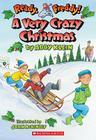 A Very Crazy Christmas (Ready #23) Cover Image
