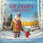 Grandpa Christmas Cover Image