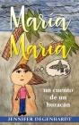 María María: un cuento de un huracán Cover Image