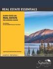 Real Estate Essentials: Alaska State Law Cover Image