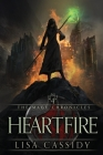 Heartfire (Mage Chronicles #4) Cover Image