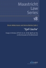 'Sjef-Sache': Essays in honour of Prof. mr. dr. J.H.M. (Sjef) van Erp on the occasion of his retirement (Maastricht Law Series #18) Cover Image