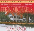 Game Over (Sisterhood Novels #17) Cover Image