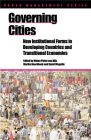 Governing Cities: New Institutional Forms in Developing Countries and Transitional Economies (Urban Management) Cover Image