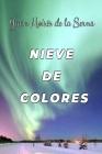 Nieve De Colores Cover Image