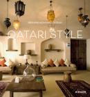 Qatari Style: Unexpected Interiors Cover Image