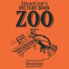 Edward-Lear's PICTURE BOOK ZOO Book 2 Cover Image