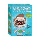 George Brown Class Clown: The Burp Box Cover Image
