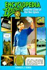 Encyclopedia Brown and the Case of the Two Spies Cover Image