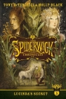 Lucinda's Secret (The Spiderwick Chronicles #3) Cover Image