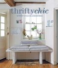 Thrifty Chic: Interior Style on a Shoestring Cover Image
