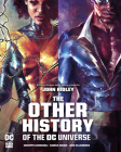Other History of the DC Universe Cover Image