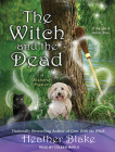 The Witch and the Dead (Wishcraft Mystery #7) Cover Image