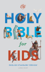 Bible for Kids-ESV-Large Print Cover Image