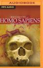 Breve Historia del Homo Sapiens (Latin American) Cover Image