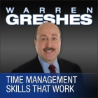 Time Management Skills That Work Lib/E Cover Image